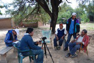 Tierra Libre colabora en la recuperación de la memoria histórica y territorial