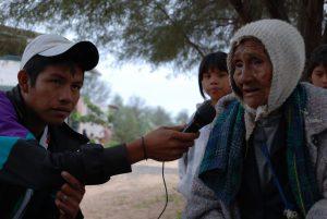La comunidad nivaclé avanza hacia la conformación de una comisión lingüística.