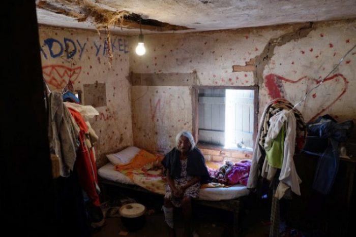 Lanzamiento de campaña comunicacional nacional de sensibilización sobre los derechos de la población indígena urbana del Chaco Central