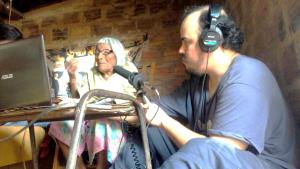 Acompañamiento a las radios comunitarias de Cayin'ô'ĉlim